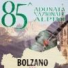 85^ adunata nazionale Alpini