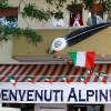 Bolzano saluta gli Alpini