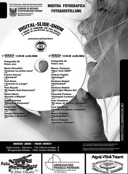 manifesto proiezione 2006